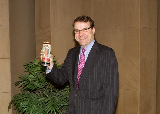 senator johnson arizona iced tea is long island business boycott