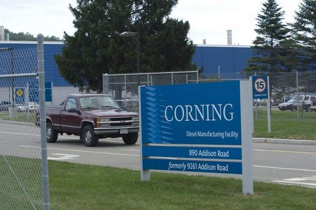 corning incorporated reinventing new business development Email, phone number & executive profile for richard horgan, new business development analyst of corning incorporated at corning, ny.