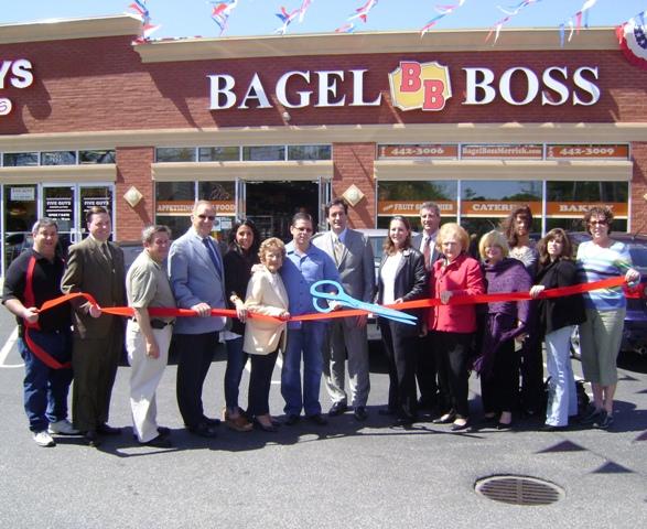 bagel boss - photo #17