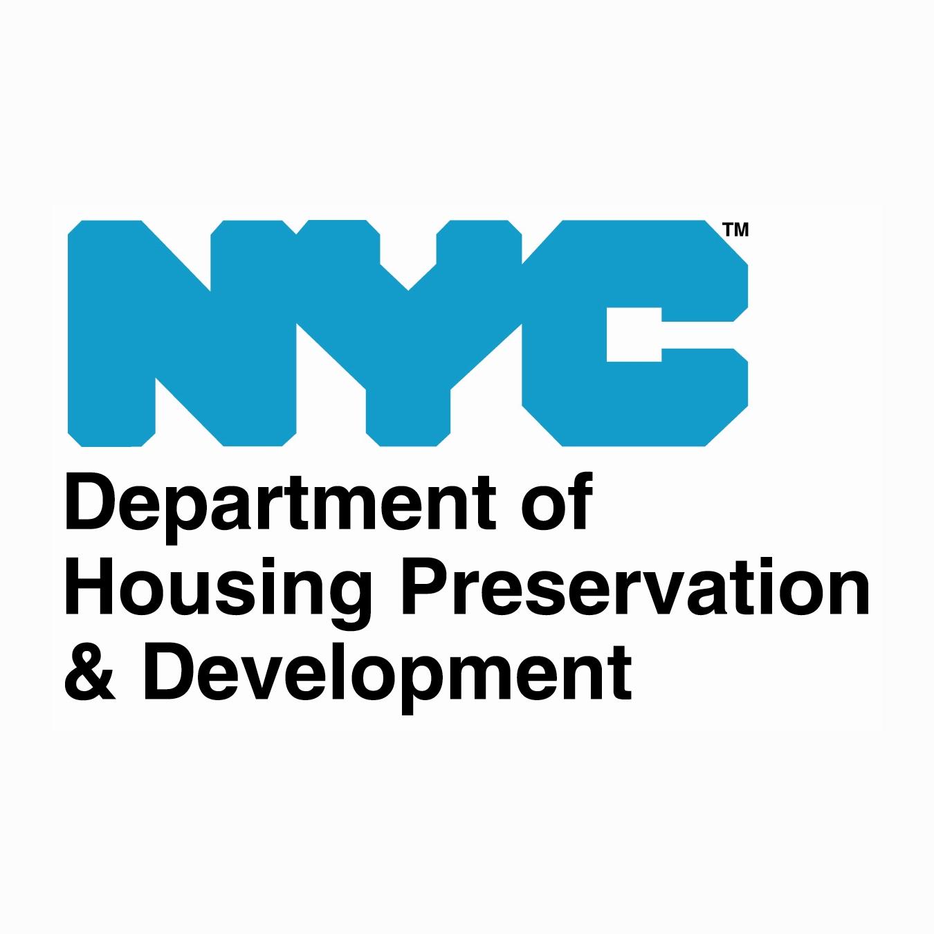 HPD logo | NY State Senate