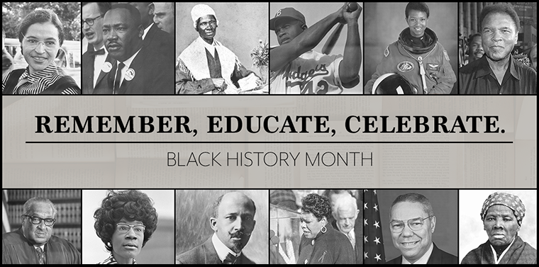february 2018 as black history month in the state of new york