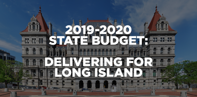New York State Senators 2020 Senator Anna M. Kaplan Delivers for Long Island in the State