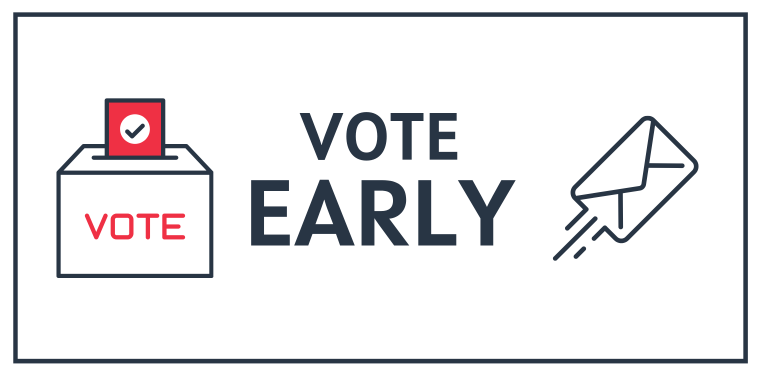 vote early 2020 - How To Get An Absentee Ballot In Westchester Ny