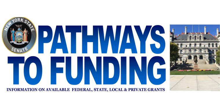 Pathways To Funding