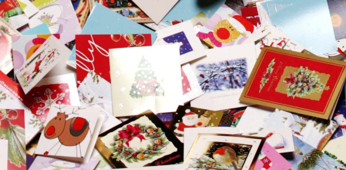 Ritchie: Over 10,000 Holiday Greetings Collected For Soldiers ...