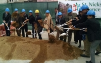 North Brooklyn Affordable Housing Breaking Ground