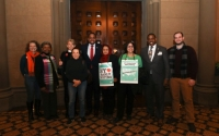 New York State Senate Passes Historic Voting Reforms