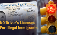Senator Fred Akshar: Let's Put the Brakes on Bad Ideas Like Driver's Licenses for Illegal Immigrants