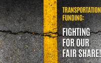 The restoration and strengthening of state support for local, upstate and rural roads, bridges and culverts must be a stronger priority in this budget.""