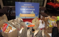 Donations for Feeding Westchester