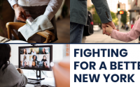 Fighting for a better New York