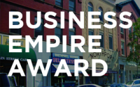 Senator Gaughran's Empire Awards