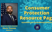 COVID-19 Consumer Protection Resource Page