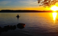 Cranberry Lake Campground