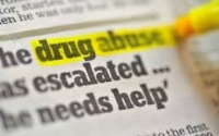 Drug abuse remains a serious health threat.