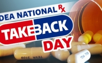 """""""It's incredibly important that our local law enforcement leaders continue to participate in National Prescription Drug Take Back Day."""