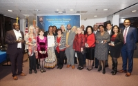 Senator Kevin Thomas honors 20 Community Members