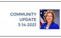 e newsletter march 14th 2021