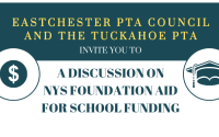A Discussion on NY State Foundation  Aid for School Funding