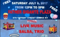 Family Festival Honoring Father Louis R. Gigante