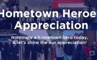 SD 5 Front Line Heroes Appreciation Nomination
