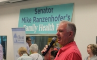 Senator Ranzenhofer's Family Health Fair 2020