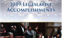 Legislative Accomplishments
