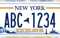 You Spoke, Albany Listened: No New Plates