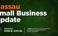 Nassau Small Business Update