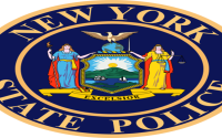"""""""They and all of their fellow graduates will serve all New Yorkers as proud members of the New York State Police, which is revered and respected as one of the world's finest law enforcement agencies,"""" said Senator O'Mara."""