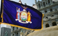 """""""We do need to look ahead, but now is not the time to take state resources away from this public health and economic emergency to pursue grand ideas and radical reforms for education, health care, or any other cornerstone of New York State's long-term future,"""" said Senator O'Mara."""