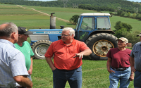 """I have always been proud to stand up for our local farmers and farm families, as well as for a regional and statewide agricultural industry that's been such a tremendous foundation of upstate New York's culture and economy,"" said Senator O'Mara."