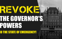 It is long past time for the Legislature to go all-in on ending Cuomo's unilateral powers, restore local decision-making, and get fully on board with a safe, practical, sensible, and badly needed reopening of our local communities and economies.