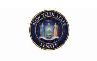 New York State Senate Seal