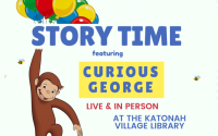 story time event july 2019