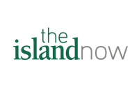 The Island Now Logo