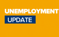 Unemployment Update for District 18