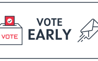 vote early 2020