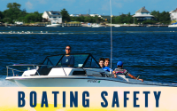 Boater Safety Information