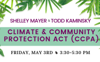 CCPA Event May 3rd