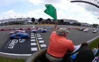 """Let's keep voting every day to help Watkins Glen International once again take the checkered flag as America's best NASCAR track,"" said Senator O'Mara."