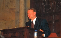 Where Are They Now? Tim Dunn, 2001 Session Assistant