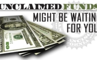 New York State is currently holding over $15 billion in unclaimed funds, and some of it may be yours! A simple internet search is all it takes to see if there are unclaimed funds in your name.