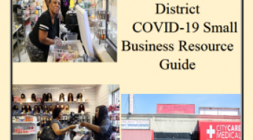 COVID-19 Small Business Resource Guide