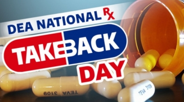 """It's incredibly important that our local law enforcement leaders continue to participate in National Prescription Drug Take Back Day.  Their ongoing leadership in this overall effort to combat prescription drug abuse makes all the difference,"" said Senator O'Mara."