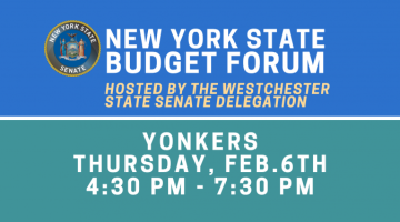 Yonkers Budget Forum
