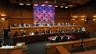 2018 Joint Budget Hearing on Environmental Conservation