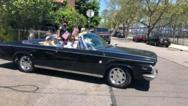 On May 27, Senator Persaud checked out and joined in on the Canarsie Memorial Day Parade 2019 to honor the soldiers who gave all so that we can enjoy the freedoms we have.