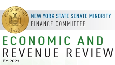 ECONOMIC AND REVENUE REVIEW FY2021
