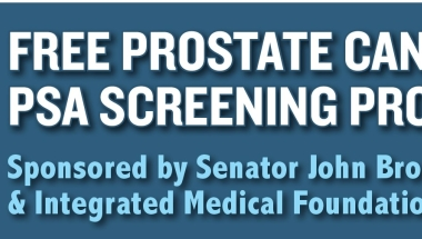 Prostate Cancer Screening | NY State Senate